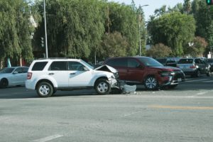 1/14 Charlotte, NC – Car Accident at Colony Rd & Sharon Rd Intersection