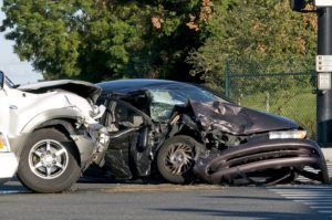 9/13 Raleigh, NC – Car Accident at W Hargett St & S Dawson St Intersection
